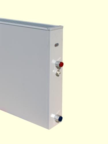 Grzejnik PREMIUM B2 55/080 – kolor RAL 9003 – moc 1152 [W] (bocznozasilany)