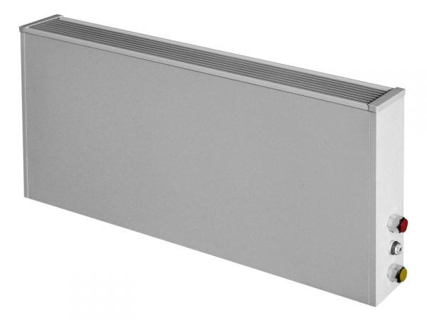 Grzejnik PREMIUM B1 40/080 – kolor RAL 9003 – moc 805 [W] (bocznozasilany)